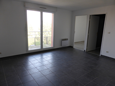Appartement - 2 chambres - 50m²