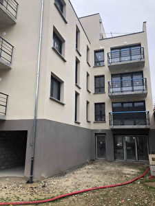 Local commercial Bethune 1 pièce(s) 62.40 m2